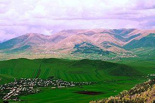 Chambarak,  Gegharkunik, Armenia