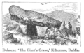 Chambers 1908 Dolmen.png
