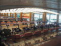 Changi Airport, Terminal 2, Departure Hall 10.JPG