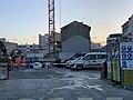 Chantier Construction Station Métro Place Carnot Romainville 10.jpg