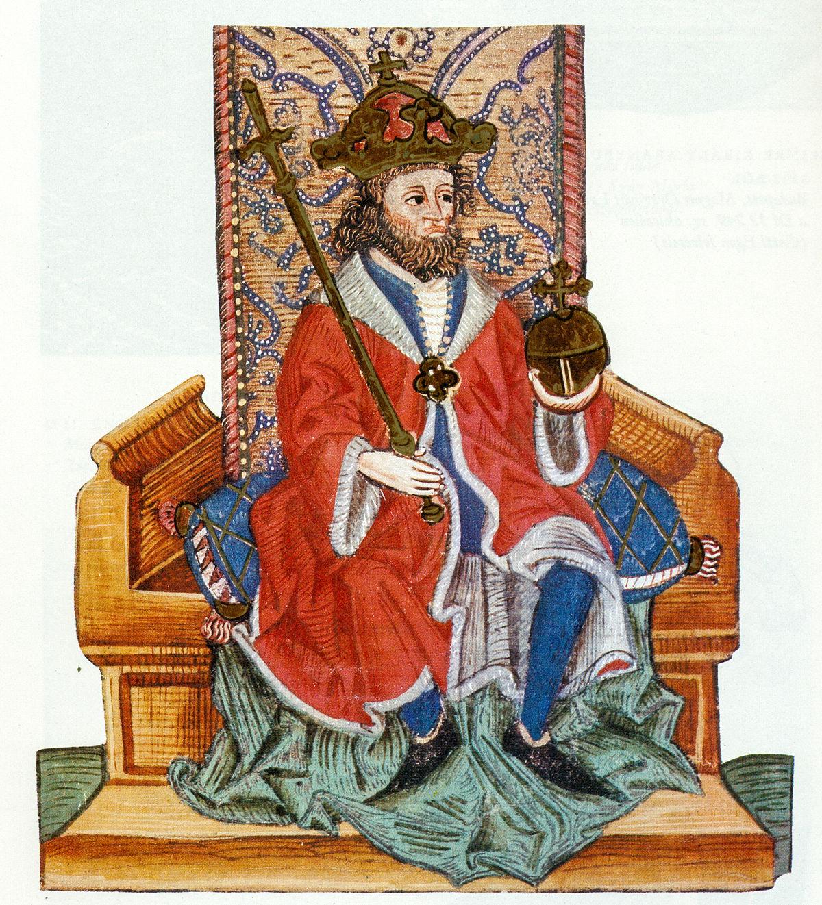 Charles Iii Of Naples
