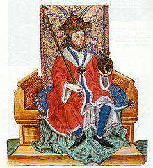 Charles II, Chronicon Pictum.jpg