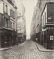 Charles Marville, Rue des Canettes, ca. 1853–70.jpg