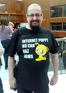 Charles Stross at EasterCon 2012.jpg