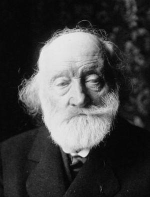 Charles Tellier - Charles Tellier in 1912