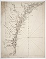 Chart of the coast of Georgia RMG K0406.jpg