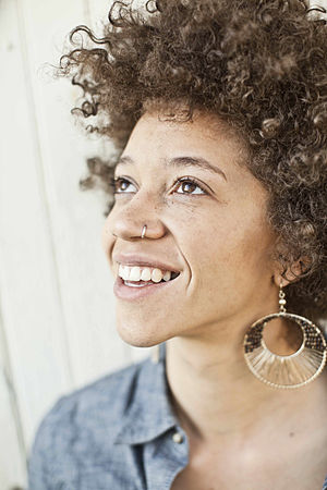Chastity Brown - Image: Chastity Brown 2013