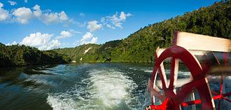 Altos de Chavón - Chavón River