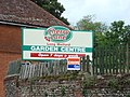 Cherry Lane Advertising sign - geograph.org.uk - 743763.jpg