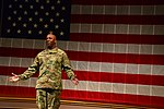 Chief Master Sgt. of the Air Force visit USASMA DSC 0123 (37504214492).jpg