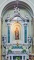 Chiesa di Sant'Alessandro altare Addolorata Antonio Calegari Brescia.jpg