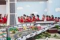Children viewing MinNature exhibits upclose 001.jpg