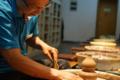 China making at Southern Song Dynasty Imperial Kiln Museum, Hangzhou, China 02.png