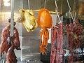 Chinatown, SF grocery store food.JPG