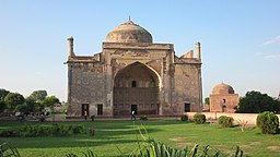 Chini Ka Rauza, Indo-Persian-Mosque in Agra, India - Photo by Eldar Mamedov Persian Dutch-Network.jpg