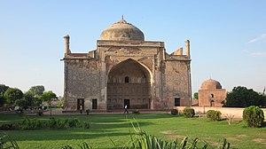 Chini Ka Rauza - Chini Ka Rauza, in Agra