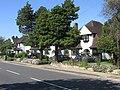 Chislehurst Road, Petts Wood - geograph.org.uk - 1100178.jpg