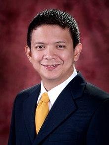 Juan Napolitano; President of Asiong 220px-Chiz