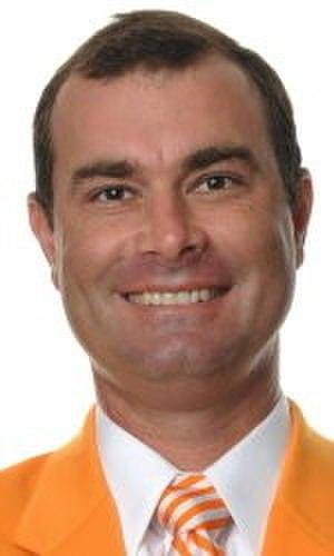 Chris Woodruff - ChrisWoodruff - Headshot