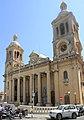 Christ the King Church Paola Malta 2014 1.jpg