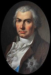 Christian Ditlev Frederik Reventlow, Prime minister and reformer.jpg