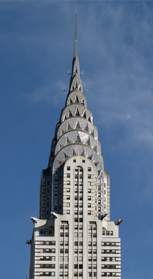 Chrysler Building spire, Manhattan, by Carol Highsmith (LOC highsm.04444).png
