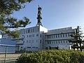Chuo Fire Station in Shimonoseki, Yamaguchi.jpg