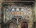 Church of Debra Berhan Selassie - Paintings 01.jpg