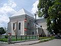 Church of Saint Nicholas, Kulykiv (02).jpg