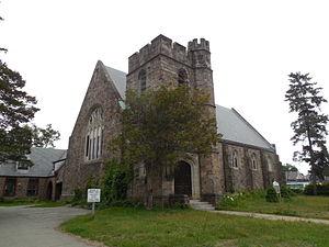Church of the Open Word (Newton, Massachusetts) - Church of the Open Word