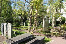 Cimetière protestant désaffecté - campus 1 - cimetière dormant de Caen.jpg