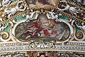 Ciro ferri, medaglioni della volta di santa maria maggiore a bergamo, 1665-67, 11.JPG
