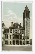 City Hall, Albany, N.Y (NYPL b12647398-69489).tiff