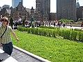 City Hall Green Roof Doors Open Toronto 2010.jpg