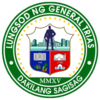 City of General Trias Seal.png