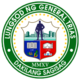 Official seal of General Trias
