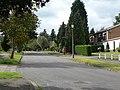 Claremont Avenue - geograph.org.uk - 1478169.jpg