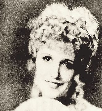 Claudia Dell - Dell in 1931