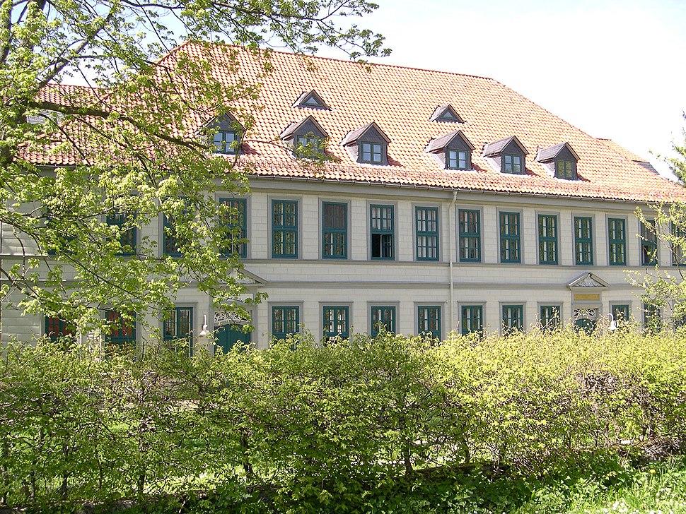 Clausthal TU Wohnheim 1