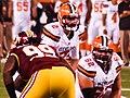 Cleveland Browns vs. Washington Redskins (19961679233).jpg