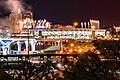 Cleveland Indians Fireworks (47936519001).jpg
