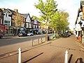 Clifton Street - geograph.org.uk - 1266802.jpg