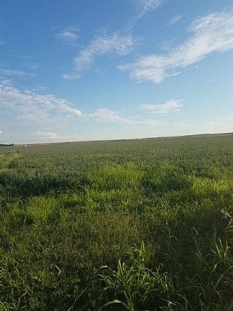 Cline, Oklahoma - Image: Cline 3