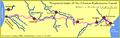 Clinton-kalamazoo canal map.png