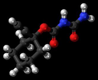 Clocental - Image: Clocental molecule ball