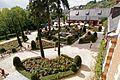 Clos Lucé castle - Leonardo's garden.jpg