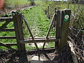 Closing pinchpoint stile (open).JPG