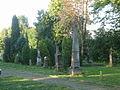 Cmentarz Klimkówka.JPG