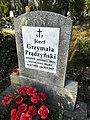 Cmentarz jezycki Poznan (Józef Grzymała Prądzyński 1863).jpg