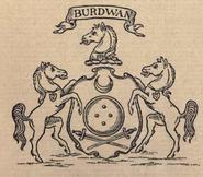 CoA Burdwan